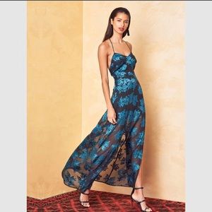 Lovers and Friends Maxi Dress - NEW